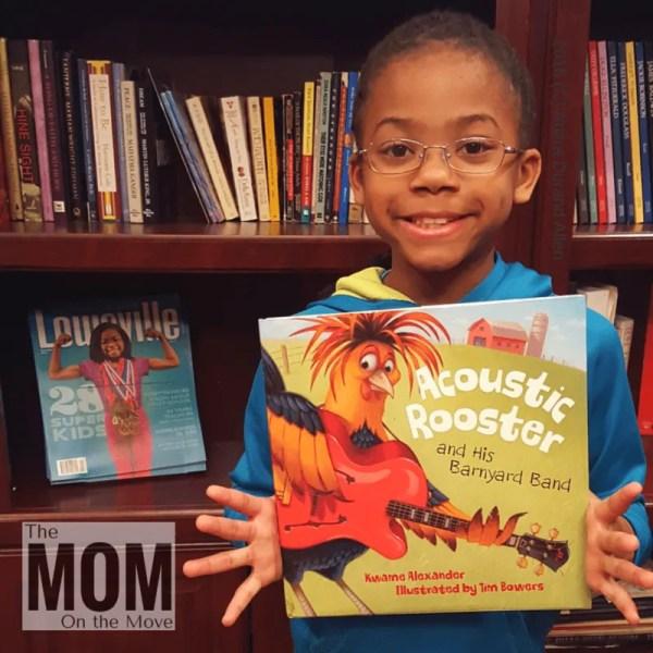 Kid Friendly Black History Books 1