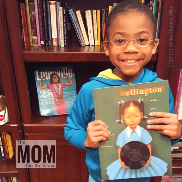 Kid Friendly Black History Books 3