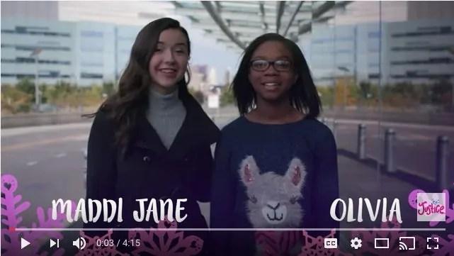 Olivia and Maddi Jane main