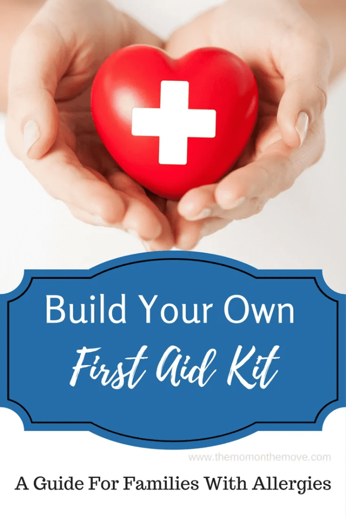 first aid kit hero