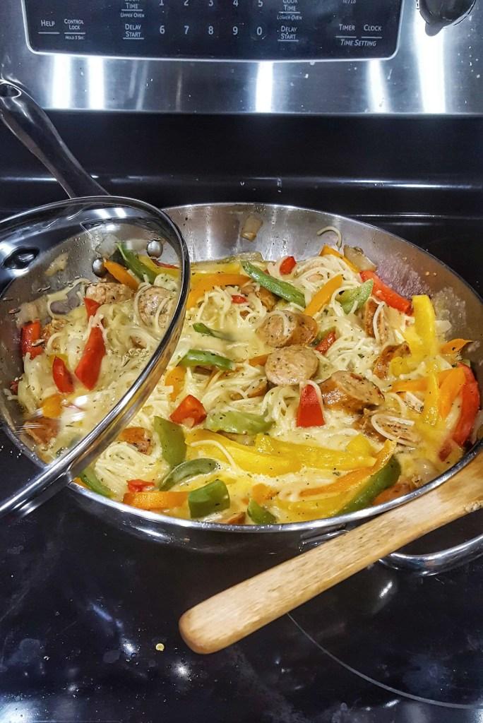 Easy homemade meals 4