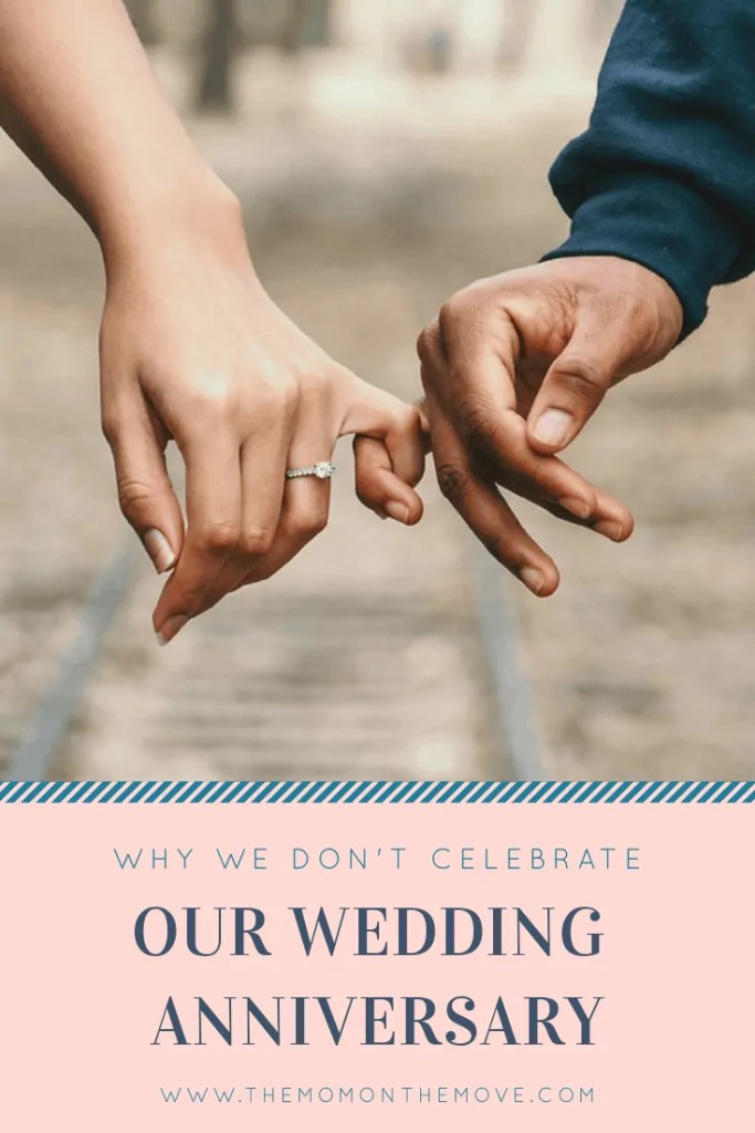 Wedding Anniversary Pinnable