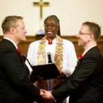 Will Christian Churches Perform Gay Weddings?