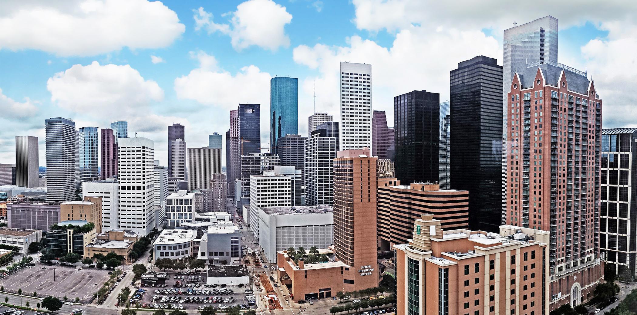 Travel update – Houston