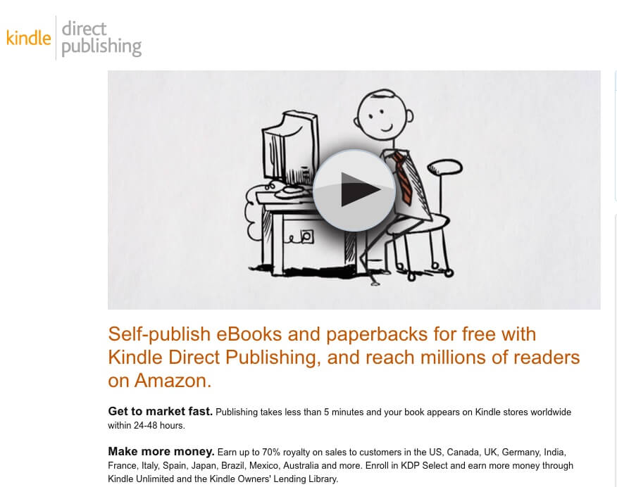 9 Steps to Make Money Writing eBooks ($500+ per month) - The