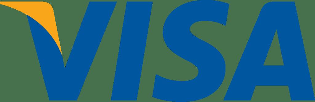 Visa, V, one of the best blue chip dividend stocks