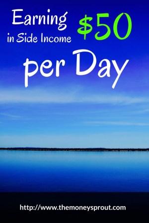 side income
