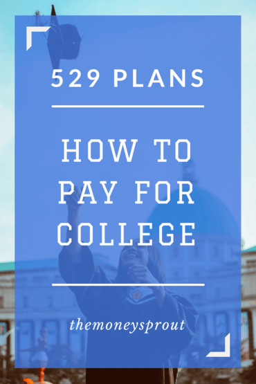 How to Help Pay for College with 529 Plans