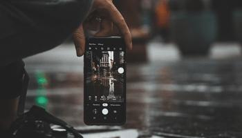 Lezioni di fotografia - Mobile Photography