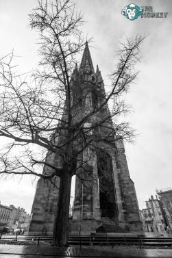 Il campanile sulla piazza