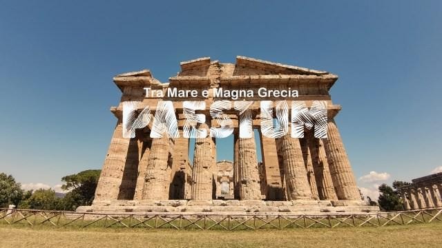 Paestum Mare e Magna Grecia