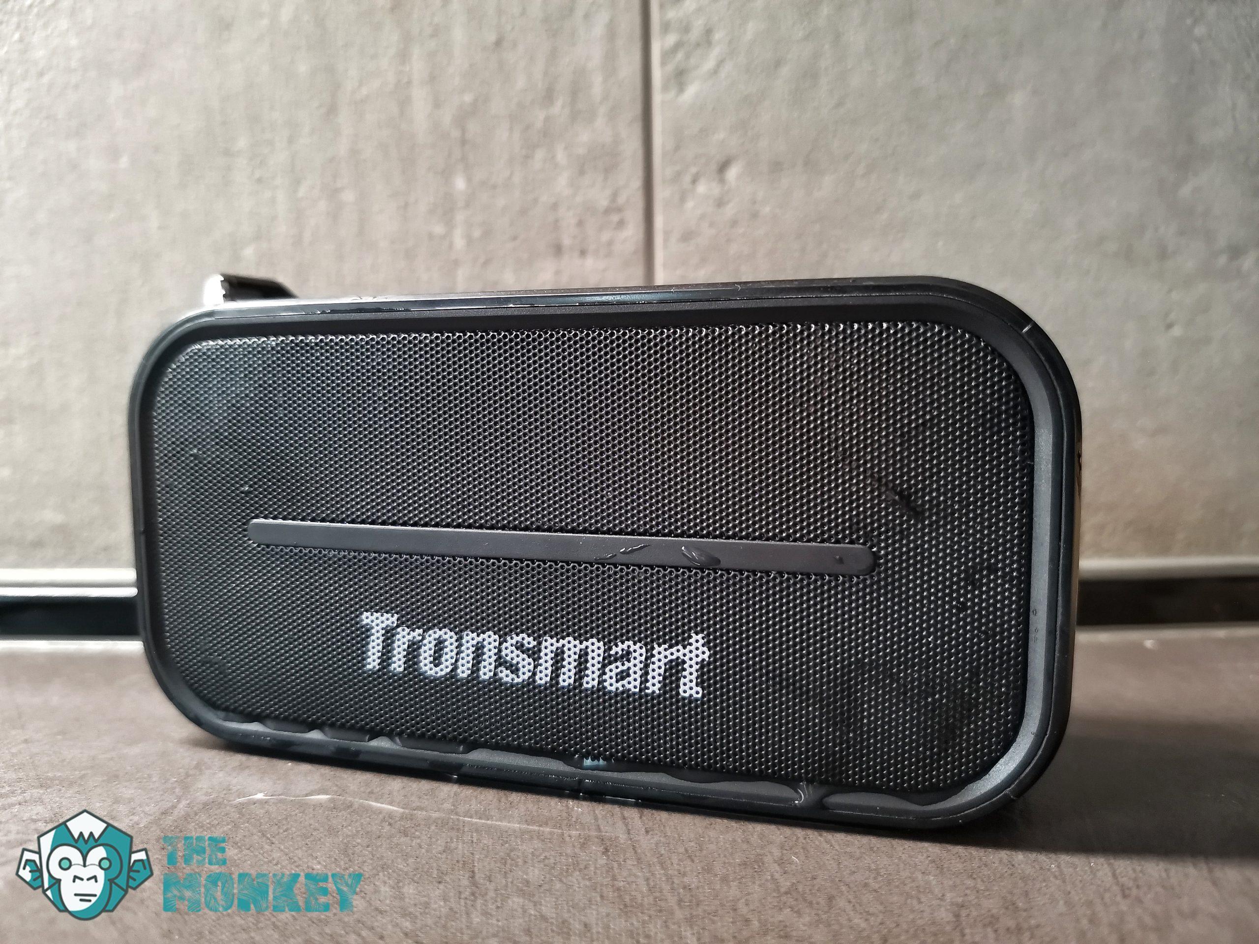 Tronsmart T2 waterproof