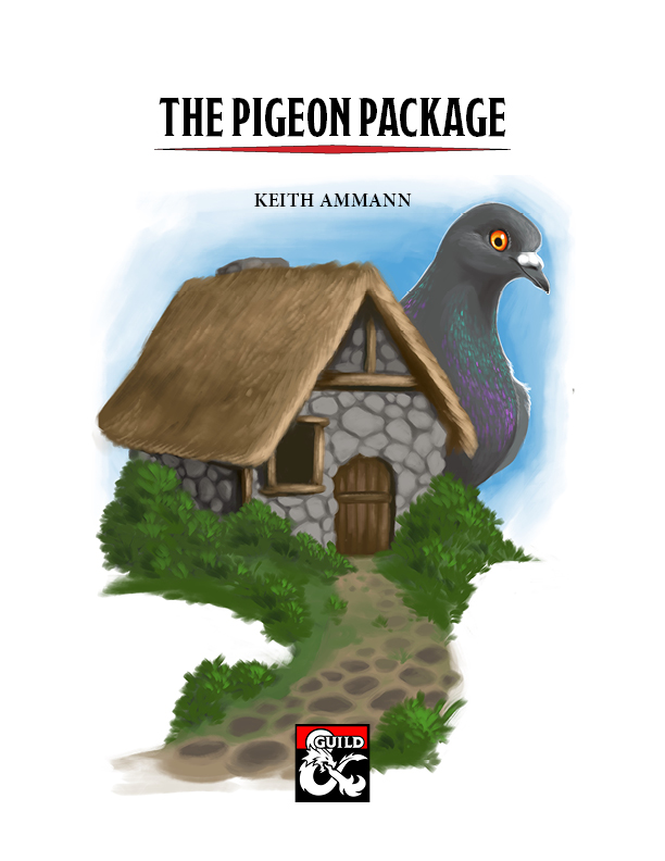 The Pigeon Package