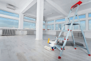 Residential Apartment Spring cleaning Services