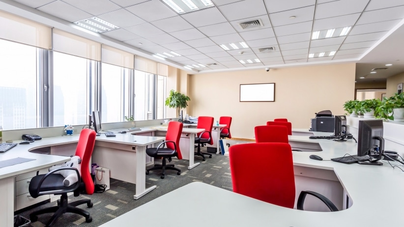 Montreal Excellent Office Cleaning Services