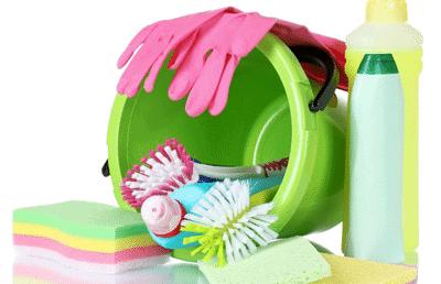 femme de ménage service de nettoyage résidentiel