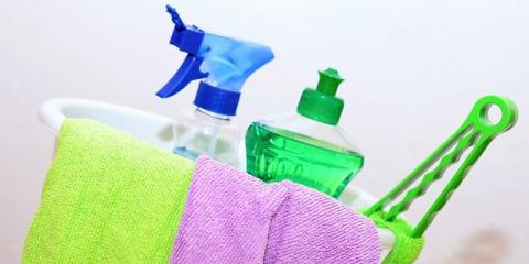 Trucs et astuces pour le nettoyage. Entretien ménager montréal