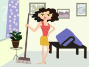 Quel est la différence entre le grand ménage et le ménage régulier ?