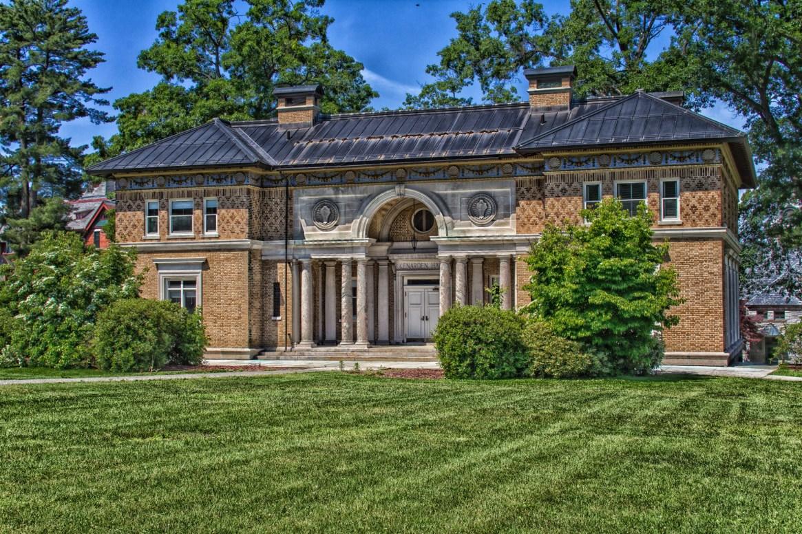 Kenarden Hall
