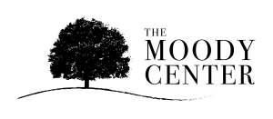 The Moody Center New England events center logo