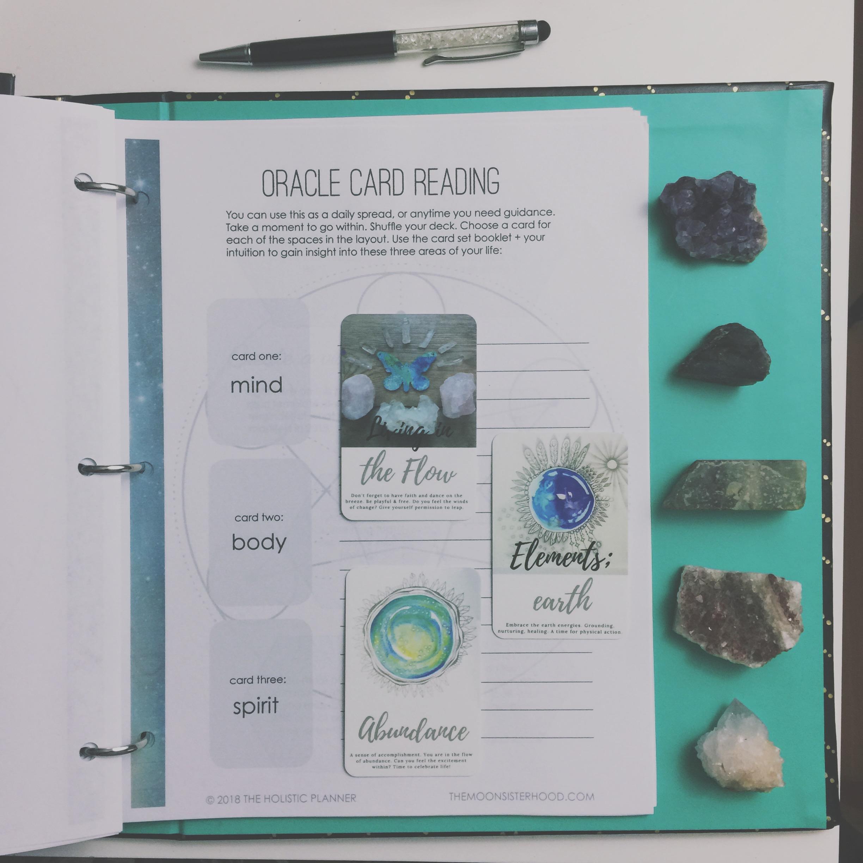 The Moon Sisterhood S Theunhustle Printable Workbook Bundle