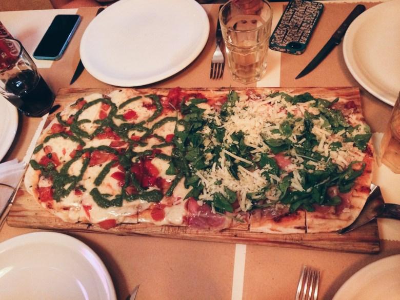 Pizza 24k