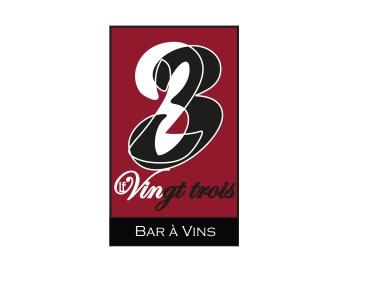 Logo bar le 23