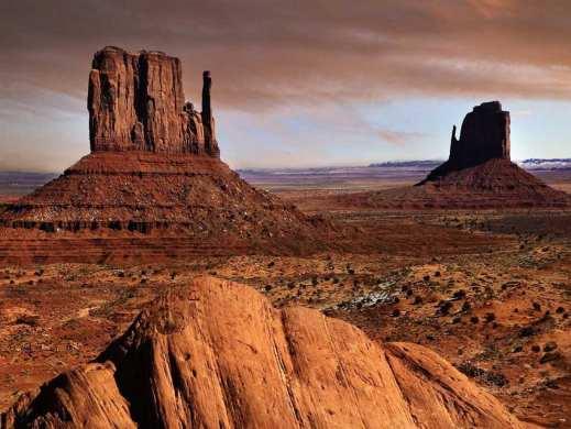 Grand Canyon - atrações turísticas mais visitadas