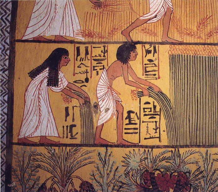 Ancient Eygypt
