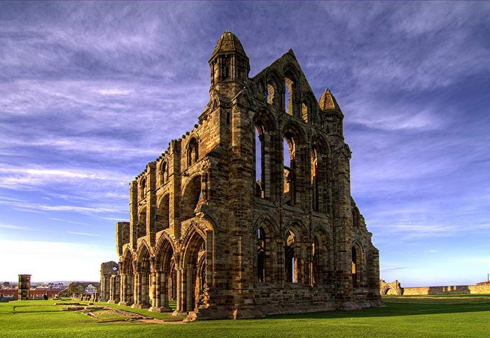 Abadia de Whitby