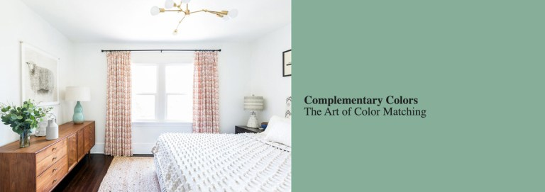 Complementary Colors In Interior Design Find The Perfect Color Scheme