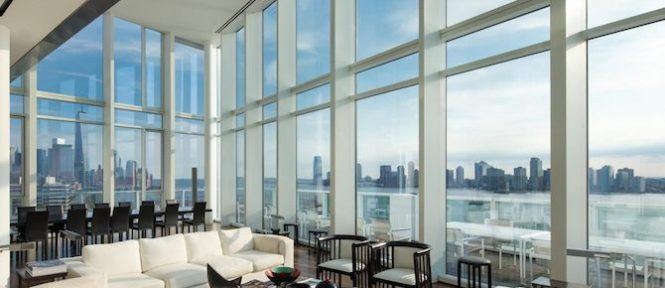 Top 10 Most Expensive Homes In New York City
