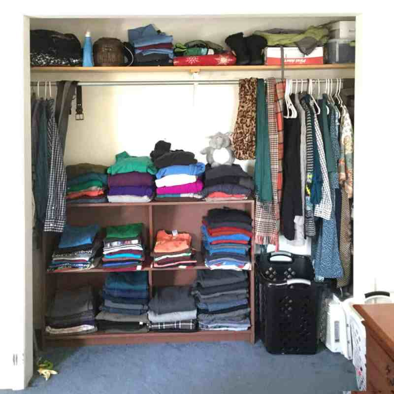 Decluttering: what will make the biggest difference in your day?