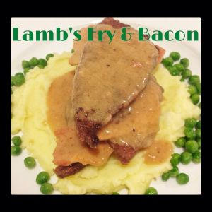 Lamb's and Bacon