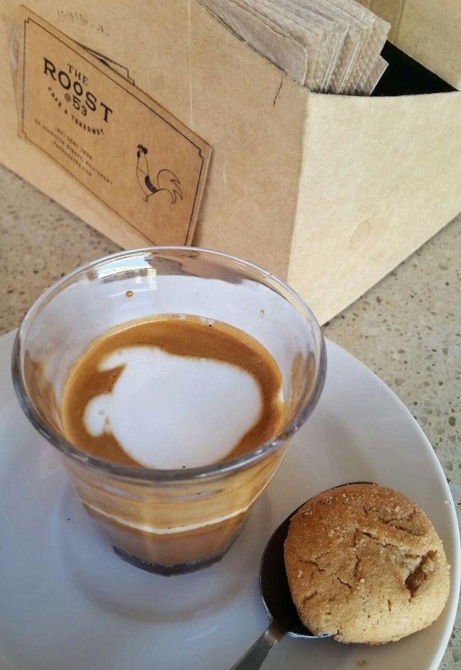 Roast@53 Coffee