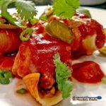 Pasta Enchiladas