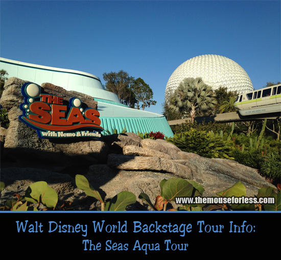 Backstage Tours and Experiences | Walt Disney World