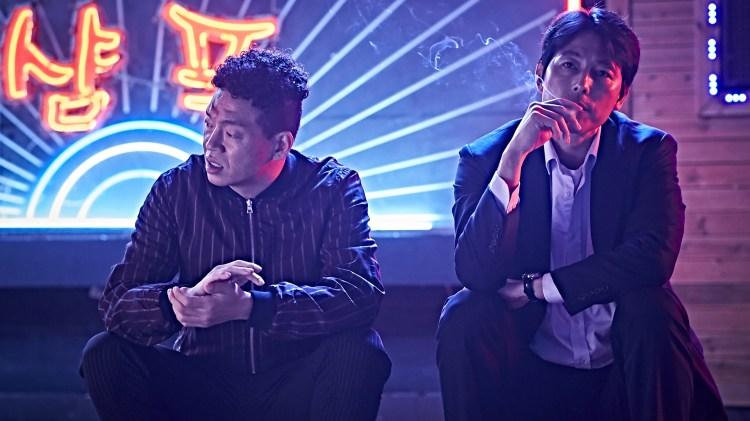 Beasts Clawing at Straws (2020) – Korean Movie Review