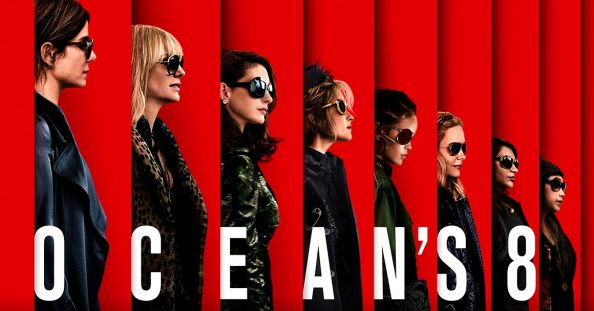 Ocean's 8 Emmanuel Noisette Emansreviews