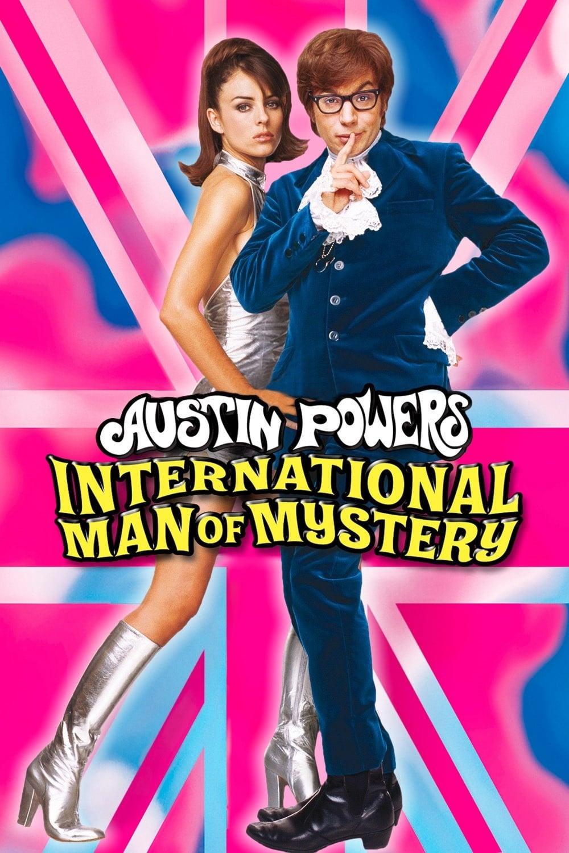 austin powers international man of