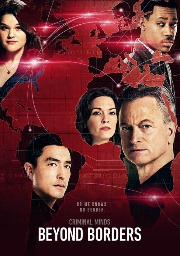 criminal minds beyond borders tv