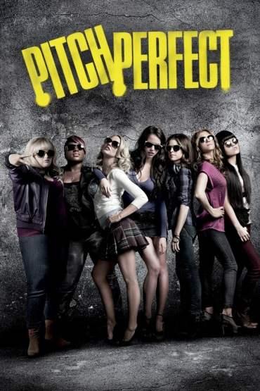 Download Pitch Perfect (2012) Dual Audio (Hindi-English) 480p [400MB] || 720p [900MB]