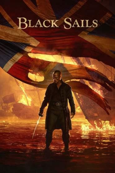 Download Black Sails (Season 1 – 4) {English With Subtitles} 720p BluRay [280MB]