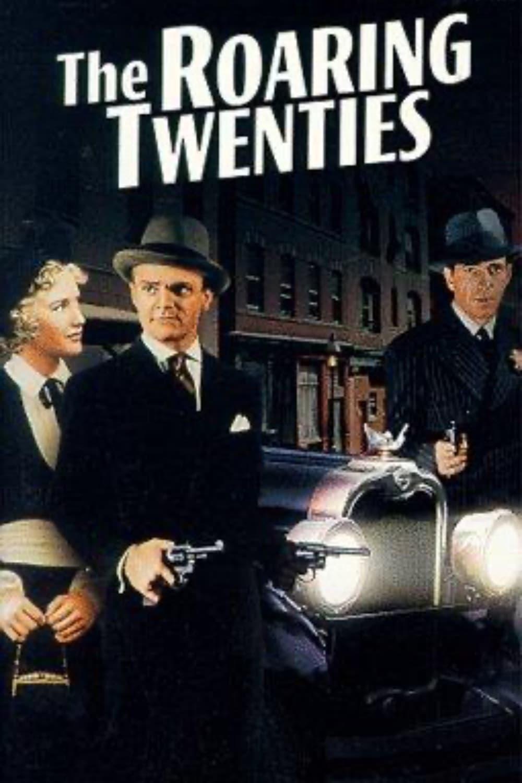 the roaring twenties 1939 posters