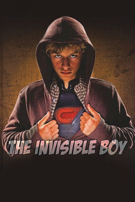 The Invisible Boy (2014) Hindi Dual Audio 720p BDRip x264 1.1GB | 300MB Download