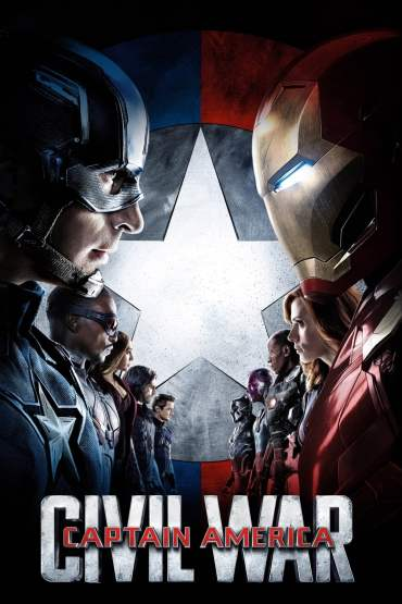 Download Captain America: Civil War (2016) Dual Audio {Hindi-English} 480p [460MB] || 720p [1GB] || 1080p [1.5GB]