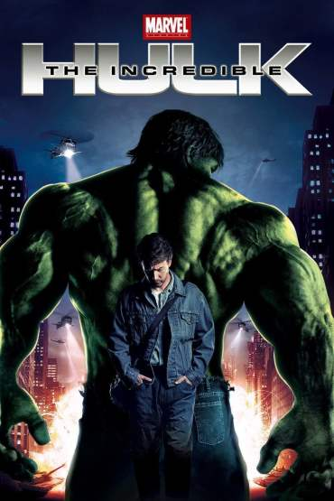 Download The Incredible Hulk (2008) Dual Audio {Hindi-English} 480p [440MB] || 720p [1.3GB] || 1080p [3.2GB]