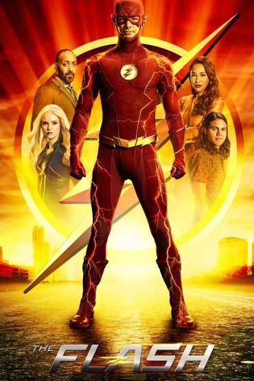 Download The Flash (Season 1-7) [S07E06 Added] {English With Subtitles} 720p HEVC Bluray [250MB]