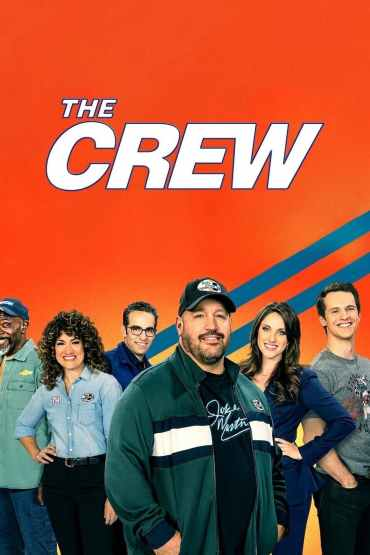 Download Netflix The Crew (Season 1) Dual Audio {Hindi-English} 720p WeB-HD [220MB]