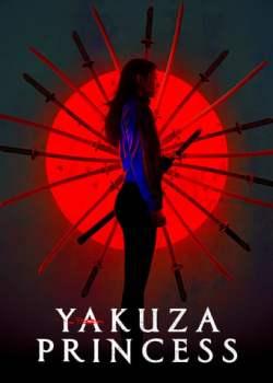 Yakuza Princess Torrent - WEB-DL 1080p Dublado / Legendado (2021)